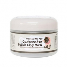 ELIZAVECCA Carbonated Bubble Clay Mask 50ml , ELIZAVECCA
