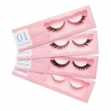 ETUDE HOUSE Princess Eyelashes Pointlash & Underlash, ETUDE HOUSE