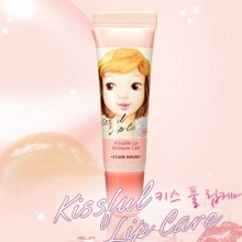 ETUDE HOUSE KissFul Lip Care #4 essence, ETUDE HOUSE