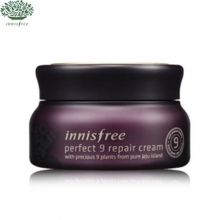 INNISFREE Perfect 9 Repair Cream 60ml, INNISFREE