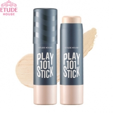 ETUDE HOUSE Play 101 Stick Foundation 7.5g , ETUDE HOUSE