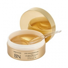IT'S SKIN Prestige BN Eye Gold Patch EX 50ea, IT'S SKIN