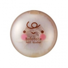 IT'S SKIN Baby Face Petit Blusher 4g,Beauty Box Korea