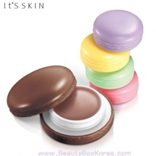 IT'S SKIN Macaron Lip Balm 9g,IT'S SKIN,Beauty Box Korea