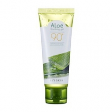 IT'S SKIN Aloe Soothing Gel 90% 75ml, IT'S SKIN
