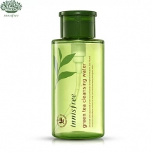 INNISFREE Green Tea Cleansing Water 300ml, INNISFREE