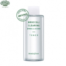 INNISFREE Broccoli Clearing Toner 150ml , INNISFREE