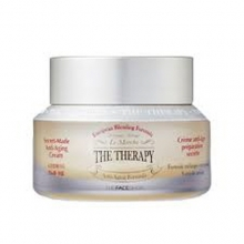 THE FACE SHOP The Therapy Secret-Made Moisturizing & Soothing Facial Mask 120ml, THE FACE SHOP
