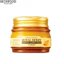 SKINFOOD Royal Honey Essential Queen's Cream 62ml, Skinfood