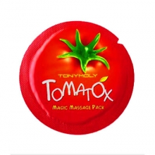[mini] TONYMOLY Tomatox Magic Massage Pack 2ml*10ea, TONYMOLY