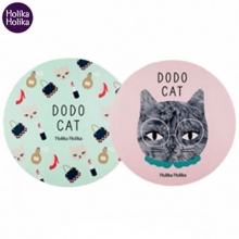 HOLIKAHOLIKA Face 2 Change Dodo cat Glow Cushion BB 15g, HOLIKAHOLIKA