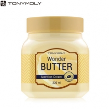 TONYMOLY Wonder Butter Nutrition Cream 320ml, TONYMOLY