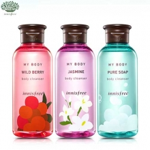 INNISFREE My Body Body Wash 300ml, INNISFREE