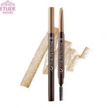ETUDE HOUSE Drawing Eye Brow 0.25g [NEW], ETUDE HOUSE