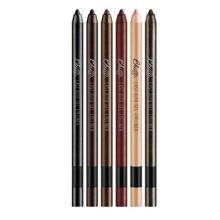 BBIA Last Auto Gel Eyeliner 9 Color 0.5g, BBIA