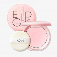EGLIPS Glow Powder Pact 8g, EGLIPS
