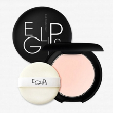 EGLIPS Blur Powder Pact 8g,EGLIPS