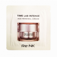 [mini] Re:NK Time Lab Intense Age Renewal Cream 1ml*10ea, Re:NK