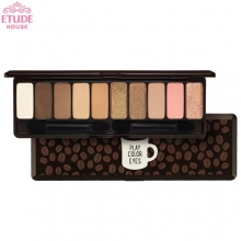 ETUDE HOUSE Play Color Eyes IN THE Cafe 1g *10 colors, ETUDE HOUSE