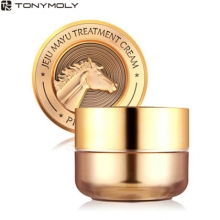 TONYMOLY Prestige Jeju Mayu Treatment Cream 50ml, TONYMOLY