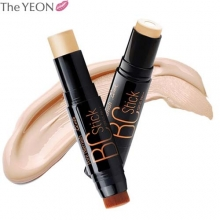 THE YEON CMK Pore Blemish BC Stick SPF45 PA++ 18g, THE YEON
