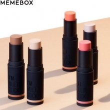 MEMEBOX I'm meme I'm Multi stick (Foundation,Blusher,Highlighter) , MEME BOX