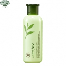 INNISFREE Green Tea Fresh Skin 200ml, INNISFREE