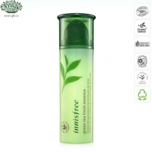 INNISFREE Green Tea Fresh Essence 50ml, INNISFREE