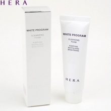 [mini] HERA WHITE PROGRAM CLEANSING FOAM 50ml, HERA