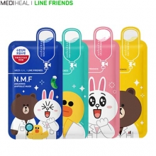 MEDIHEAL x LINE Friends Ampoule Mask 27ml, MEDIHEAL