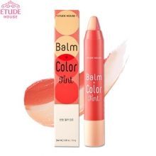 ETUDE HOUSE Balm and Color Tint 2.4g, ETUDE HOUSE