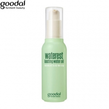 GOODAL Waterest Lasting Water Oil 60ml, GOODAL