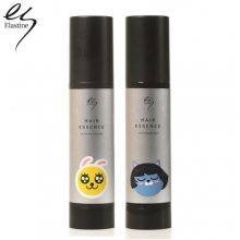 ELASTINE Kakao Hair Essence 80ml (Muzi Mosit, Neo Splash) [KAKAO FRIENDS Limited], ELASTINE