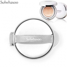 SULWHASOO Perfecting Cushion Brightening SPF50+ PA+++Refill, SULWHASOO