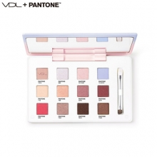 VDL PANTONE Expert Color Eye Book 6.4 #NO.5 9.6g (2016 Limited),  VDL