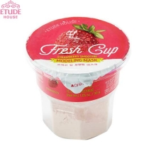 ETUDE HOUSE Fresh Cup Modeling Mask 30g, ETUDE HOUSE