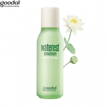 GOODAL Waterest Emulsion 130ml, GOODAL