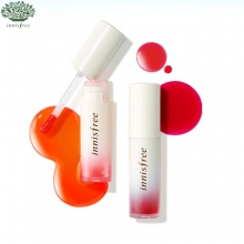 INNISFREE Treatment Lip Tint 5ml [2016 New], INNISFREE