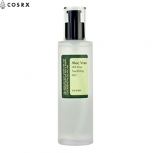 CIRACLE COSRX Aloe Vera Oil-Free Soothing Gel 100ml , COSRX