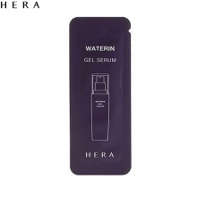 [mini] HERA Water Gel Serum 1ml*10ea, HERA