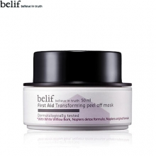 BELIF First Aid – Transforming peel off Mask 50ml, BELIF