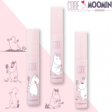 CODE GLOKOLOR X MOOMIN 2nd Edition L.Marker Tint 2.5ml, CODE GLOKOLOR