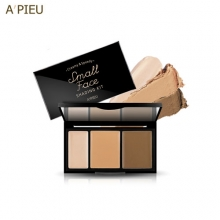 A'PIEU Small Face Shading Kit 1.4g+2.6g+2.6g, A'Pieu