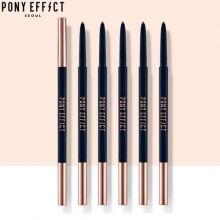 PONY EFFECT Sharping Brow Definer 0.05g, MEME BOX
