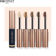 PONY EFFECT Contoured Brow Color 6g, MEME BOX