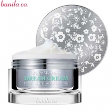BANILA CO. White Wedding Dream Cream 50ml, BANILA CO.
