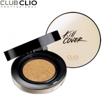 CLIO Kill Cover Liquid Founwear Ampoule Cushion Special Set -Limited-, CLIO