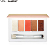 VDL PANTONE Expert Color Eye Book Mini No.6 7g (2016 Limited),  VDL