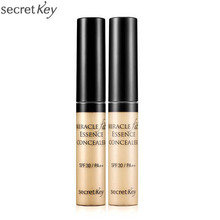 SECRET KEY Miracle Fit Essence Concealer SPF30/PA++, SECRET KEY
