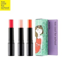 TOO COOL FOR SCHOOL Artify Roll Lip Pop 4g, TOO COOL FOR SCHOOL